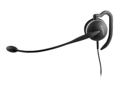 Jabra GN2100 Mono Flex-Boom 3-in-1 Wired Headset
