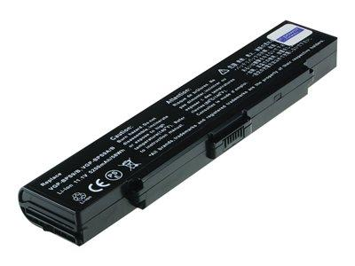 PSA Parts Main Battery Pack 11.1v 5200mA
