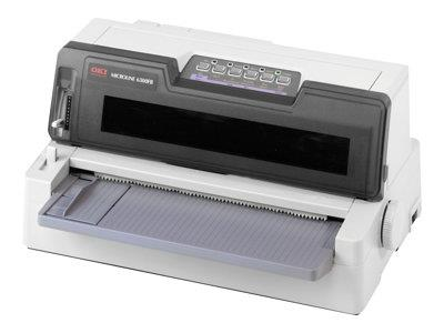 OKI Microline 6300 FB-SC Mono Dot-Matrix Printer