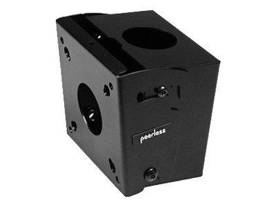 Peerless-AV Modular Series Single Screen Mount - Black