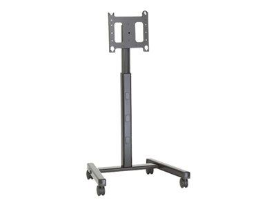 Chief Professional Mounting Lightweight Mobile Cart