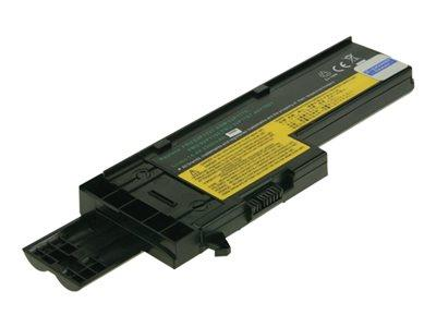 PSA Parts 2-Power Main Battery Pack - Laptop battery - 1 x Lithium Ion 3-cell 2300 mAh