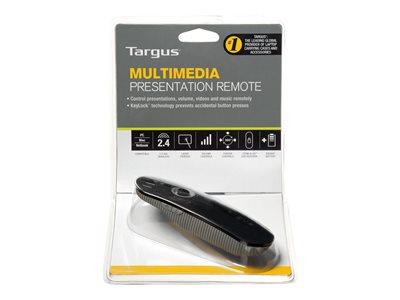 Targus Multimedia USB Presenter