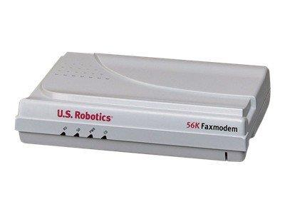 U S Robotics 56K DATA/FAX MODEM