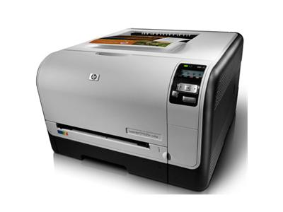 HP Color LaserJet Pro CP1525n - Printer - colour - laser - Legal, A4 - 600 dpi x 600 dpi