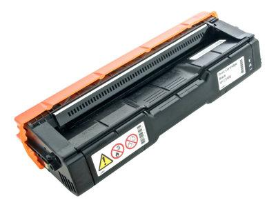 Ricoh  406055/406106 Yellow Toner Cartridge