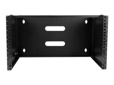StarTech.com 6U 12in Deep Wall Mounting Bracket for Patch Panel