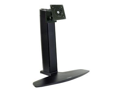 ErgoMounts Ergotron Neo-Flex Widescreen Monitor Lift Stand - stand