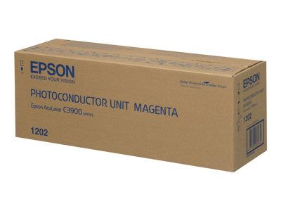 Epson S051202 Magenta Photoconductor Unit