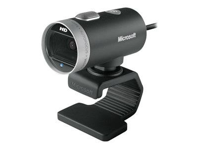 Microsoft LifeCam Cinema for Business - web camera