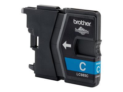 Brother LC985C CYAN CARTRIDGE