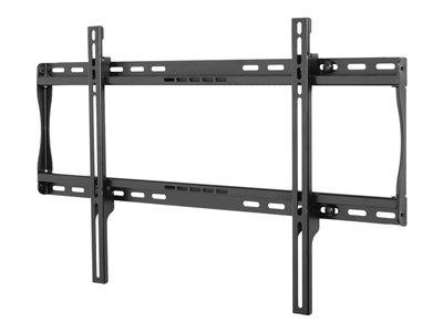 "Peerless-AV SmartMount Universal Flat Wall Mount for 37"" to 75"" Displays"
