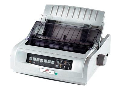 OKI Microline 5591eco Mono Dot-Matrix Printer
