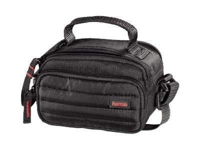 Hama Syscase 90 DSLR/Camcorder Bag - Black