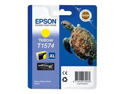 Epson EPSON T15744010 CARTR. YELLOW