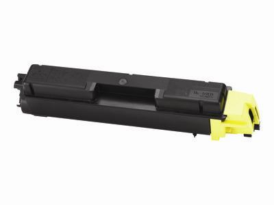 Kyocera TK-590Y TONER-KIT YELLOW