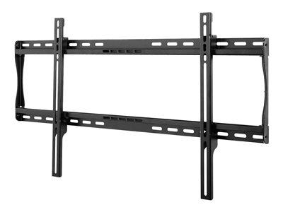 "Peerless-AV SmartMount Universal Flat Wall Mount for 39"" to 80"" Displays"