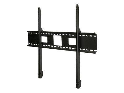"Peerless-AV SmartMount Universal Flat Wall Mount for 60"" to 98"" Displays"