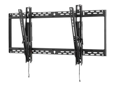 "Peerless-AV SmartMount Universal Tilt Wall Mount for 46"" to 90"" Displays"
