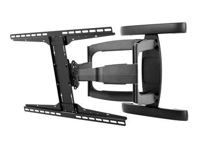 "Peerless-AV SmartMount Articulating Wall Mount for 50""-80"" Displays"