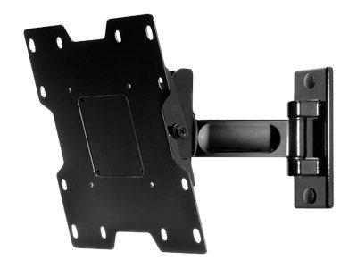 "Peerless-AV Universal Pivot Wall Mount For 22-40"" Displays"