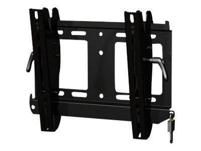 "Peerless-AV Peerless  Locking Tilt Wall Mount For 15-37"" LCD Screens, Vesa 2x2"