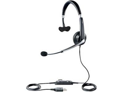 Jabra UC Voice MS 550 Mono Headset