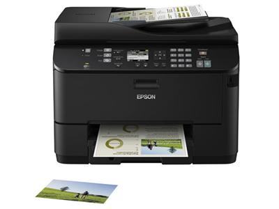 Epson WorkForce Pro WP-4535 DWF Colour Inkjet Multifunction Printer