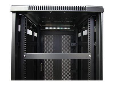StarTech.com 1U Rack Blank Panel for 19in Server Racks and Cabinets