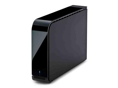 Buffalo 1TB DriveStation Velocity USB 3.0 External HDD Hardware Encryption