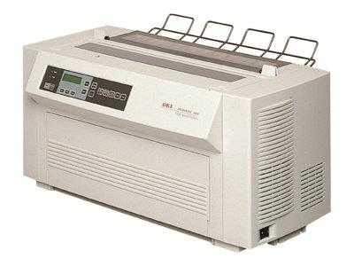 OKI Microline 4410 Mono Dot-Matrix Printer