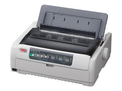 OKI Microline 5720eco Mono Dot-Matrix Printer