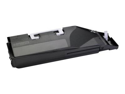 Kyocera TK 855K - Toner kit - 1 x black - 25000 pages
