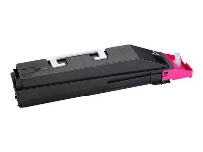 Kyocera TK 855M - Toner kit - 1 x magenta - 18000 pages