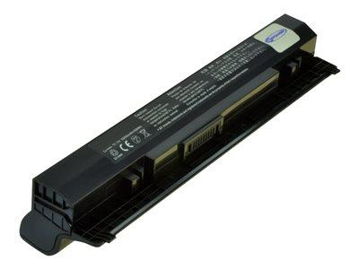 PSA Parts 2-Power Internal Battery - Laptop battery - 1 x Lithium Ion 6-cell 5200 mAh