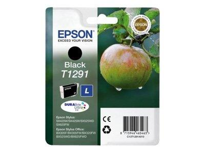 Epson T12914010 Black Print Cartridge