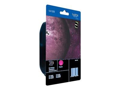 Brother LC1220M - Print cartridge - 1 x magenta - 300 pages