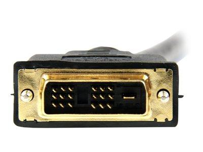 StarTech.com 3m HDMI to DVI-D Cable - M/M