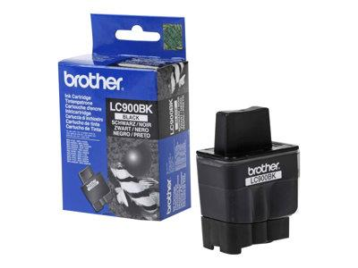 Brother LC900BK black ink cartridge