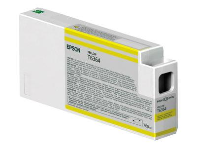 Epson Ink Cartridge - Yellow 700ml