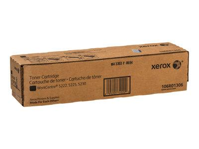 Xerox Black Toner Cartridge for WorkCentre 5222, 5225, 5230