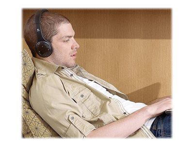 Logitech Wireless Headset H800 981 000338