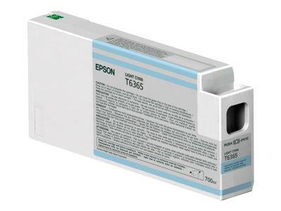 Epson Ink Cartridge - Light Cyan 700ml (7890/7900/9890/9900WT7900)