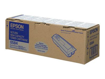 Epson AL-MX20 ALM 2400 RETURN TONER CART