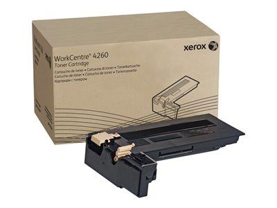 Xerox 4260 Toner Cartridge