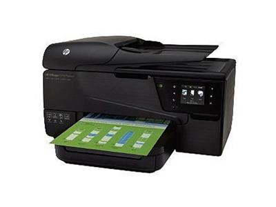 HP Officejet 6700 Premium e-All-in-One - ( fax / copier / printer / scanner ) ( colour )
