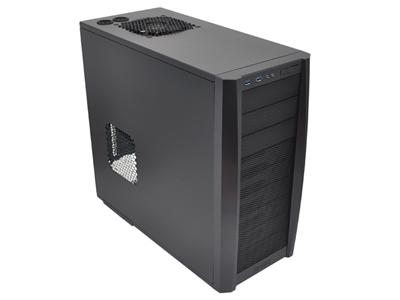 Antec 300 Three Hundred Two Tower Case - with USB 3.0
