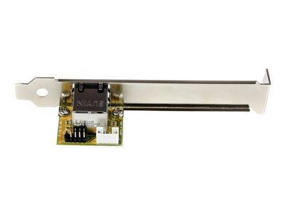 StarTech.com Mini PCI Express Gigabit Ethernet Network Adapter NIC Card