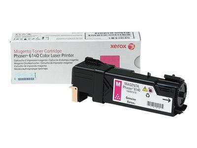 XEROX TONER CARTRIDGE MAGENTA STD CA