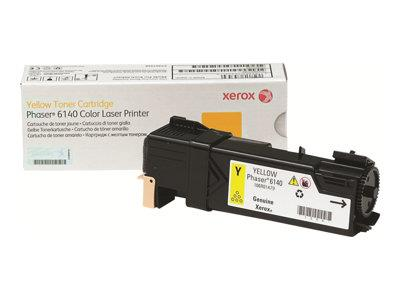 Xerox Toner Cartridge Yellow Std Cap